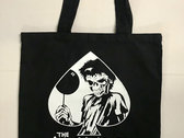 Sammie Tote Bag - FREE shipping (USA 48) & Album download! photo