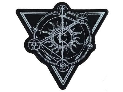 Patch Triangle Symbols main photo