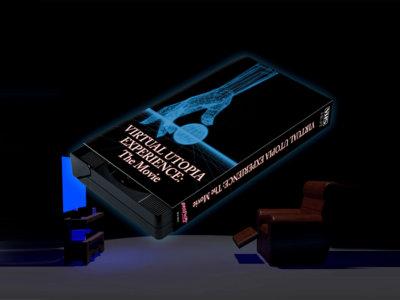 Virtual Utopia Experience NTSC VHS Reissue main photo