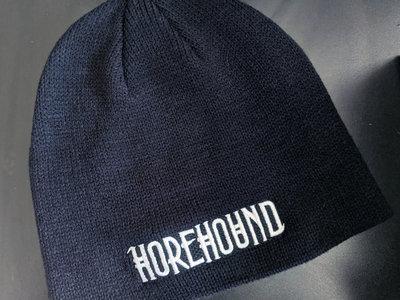 Horehound Logo Beanie main photo