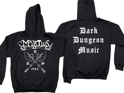 Dark Dungeon Music 1993 Hoodie main photo