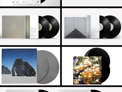 Hammock LP Bundle (2020) main photo