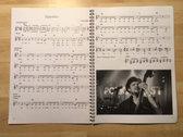 Songbook - Rückwärts durch die Geisterbahn photo