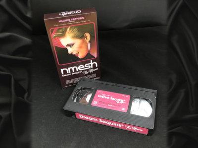 Dream Sequins® NTSC VHS main photo