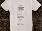 Big Harcar - Short-sleeve T-Shirt (White) photo