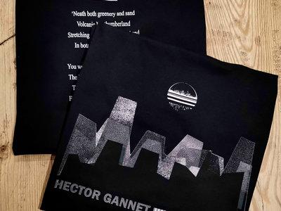 Big Harcar - Long-sleeve T-Shirt (Black) main photo