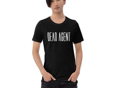 Dead Agent Logo Unisex T-Shirt main photo