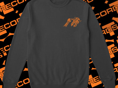 LOBSTER THEREMIN SWEATSHIRTS AW20/21 main photo