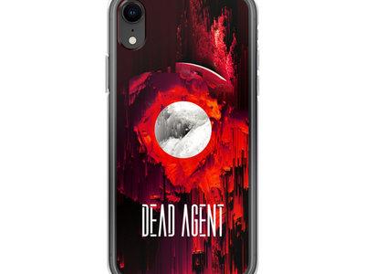 Dead Agent KIDAFRIKA iPhone Case main photo