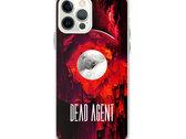 Dead Agent KIDAFRIKA iPhone Case photo