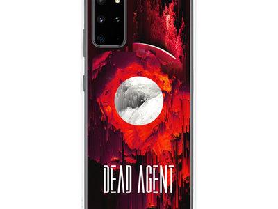 Dead Agent KIDAFRIKA Samsung Phone Case main photo