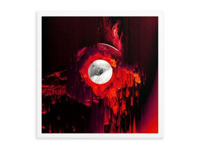 Framed KIDAFRIKA (SGT_SLTR_MLN cover art) poster main photo