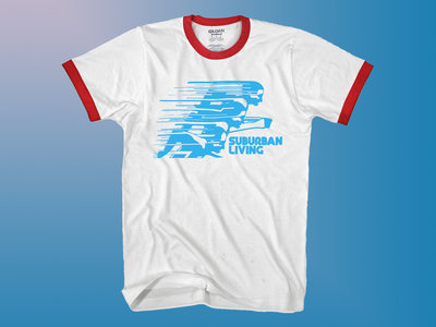 Racer Ringer T-Shirt main photo