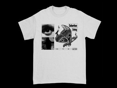 How to Be Human T-Shirt main photo