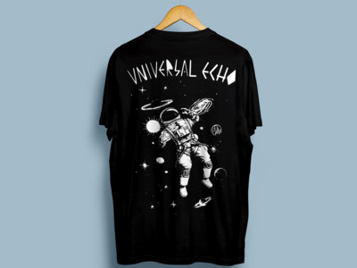 Universal Echo T-shirt main photo
