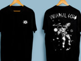 Universal Echo T-shirt photo