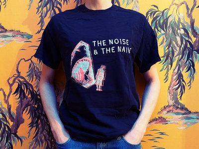 Inside Me T-shirt main photo