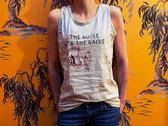 Inside Me T-shirt photo