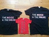 Normcore Logo T-Shirt photo