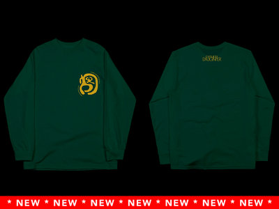 Olive F/D Long Sleeve (FW2021 Collection) main photo