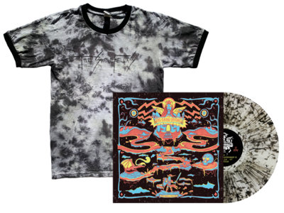Vinyl/T-shirt Bundle main photo