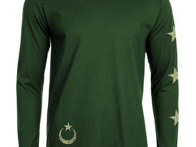 Muslimgauze T-Shirt main photo