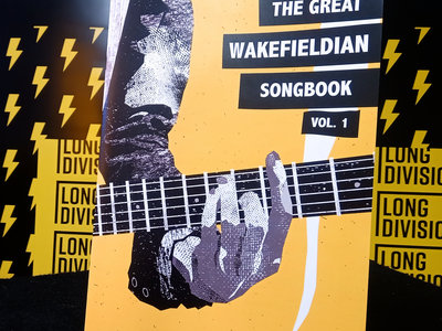 The Great Wakefieldian Songbook Vol.1 main photo