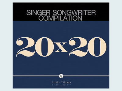 20x20 Singer-Songwriter Compilation main photo