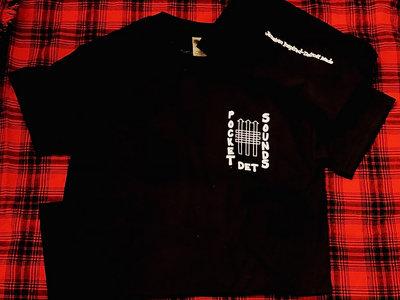 Pocket Sound System shirt main photo