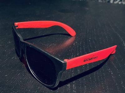 Rockfest Lunettes de soleil / Sunglasses main photo