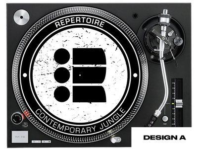 Repertoire Slipmats (Pair) main photo