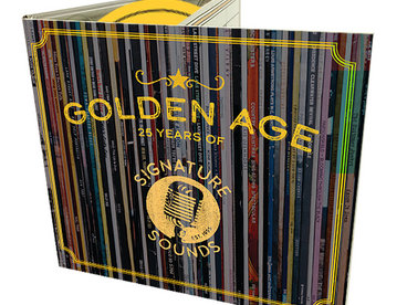 Golden Age: 25 Years of Signature Sounds main photo