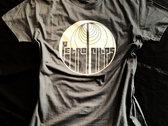 T-Shirt Petrol Chips photo