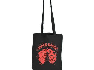 Grace Barbe Tote Bag main photo