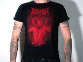 """Deviser(bundle- Digipack Cd """"Howling Flames""""+Black Mass T-shirt) photo"""