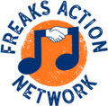 Freaks Action Network image