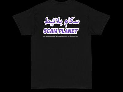 SCAMPLANET/2K20 BLACK main photo