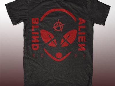Blind Alien Anarchy - T-shirt Design main photo