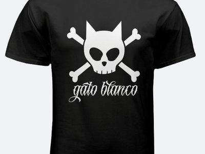 Gato Blanco Shirt main photo