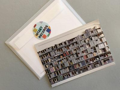 Limited Edition Postcard Set main photo
