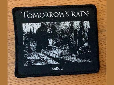 Patch - Hollow album cover main photo