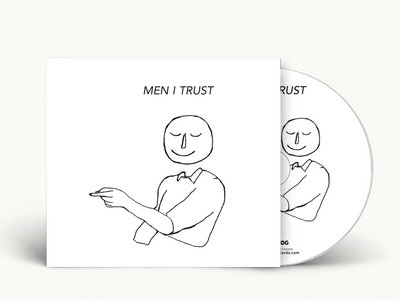 Men I Trust - CD main photo
