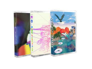 FACEWAY Cassette Bundle (3 Tapes!) main photo