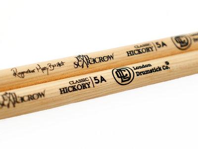 Professional Drum Stick Set main photo