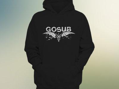 Gosub - Night Mal'ach Hoodie main photo