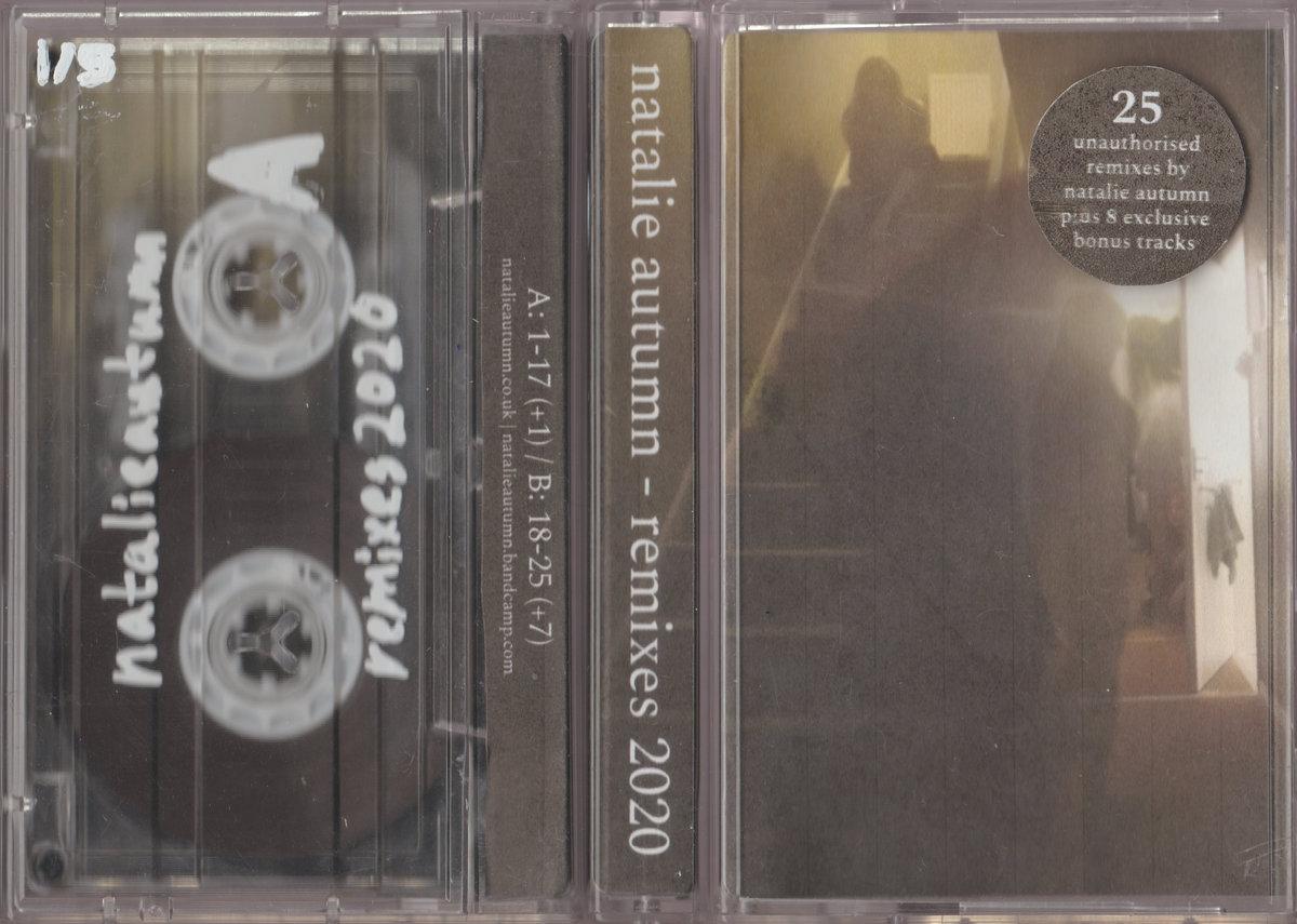 remixes 2020 Tape