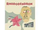 1 x Rhododendron CD & T-shirt bundle photo