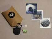 WATER | THE ROAD | DRIFT (USB Drive package) photo