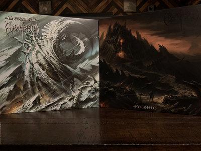 The Endless Winter/Pyrrhic Vinyl LP Set main photo