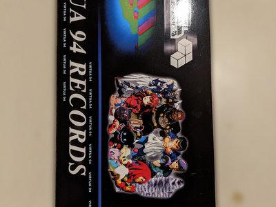 VXPX_038 - Virtua94 VHS main photo